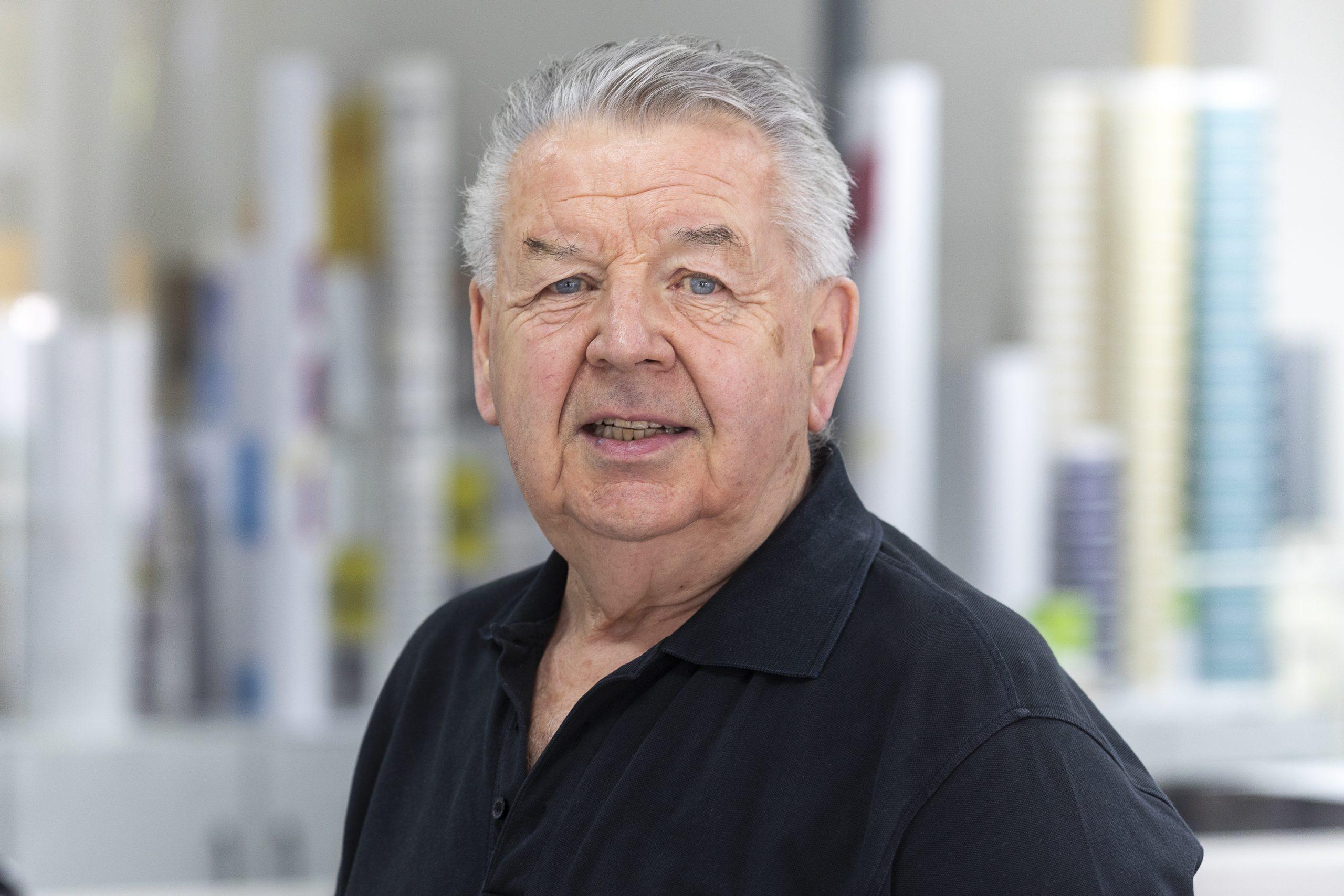Ernst-Karl Lenz